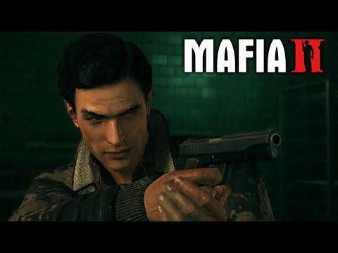 Mafia 2 - Chapter #9 - Balls & Beans