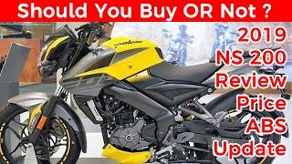 2019 Don`t Buy Pulsar NS 200 ABS without watching this video || Ns 200