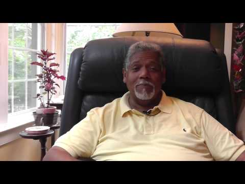 Juvenile Law Center alumnus: James Pabarue
