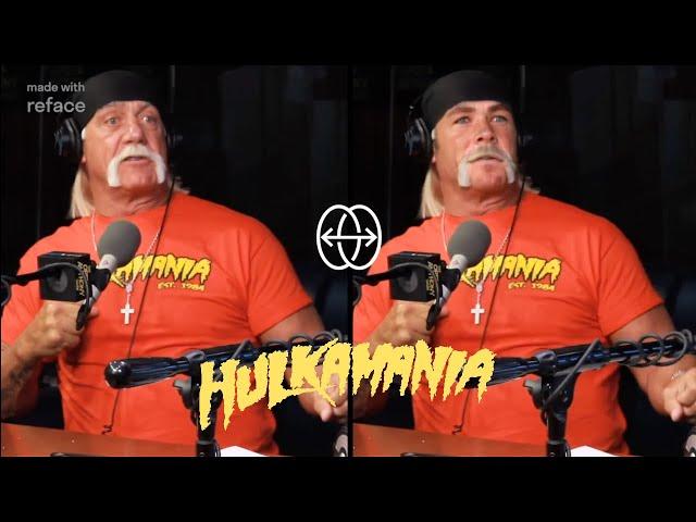 Chris Hemsworth's Hulk Hogan Biopic | Reface