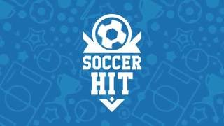 Soccer Hit mobile game by Digital Melody Games Official Trailer