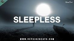"""Sleepless"" - Very Sad Piano Rap Beat | Dark Emotional Hip Hop Instrumental [prod. by Veysigz]"