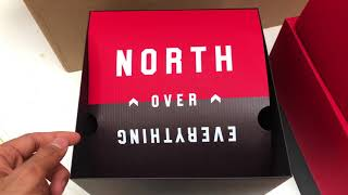 Toronto Raptors NBA 2017/2018 Season Ticket Unboxing