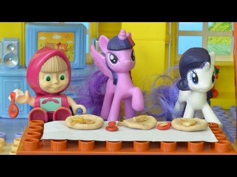 Bajka Świnka Peppa po polsku. Peppa leci samolotem pomóc kucykom My Little Pony from YouTube · Duration:  7 minutes 43 seconds