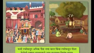 std 7th history chapter 11 (marathi) ssc