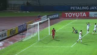 DPR Korea 2-2 Jordan (AFC U16 Malaysia 2018 : Group Stage)