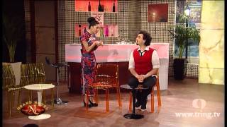 Grand Hotel 2xl - Surpriza e Sunchaines (24.03.2015)