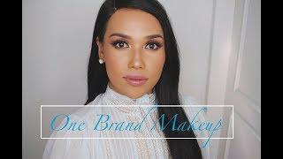 One Brand Makeup (MAC Cosmetics)