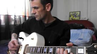 "Killing Joke : "" Aeon "" guitar cover."