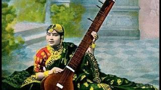 Thumari: Baabul mora naihar chhooto jaaye (Malka Jaan of Agra)