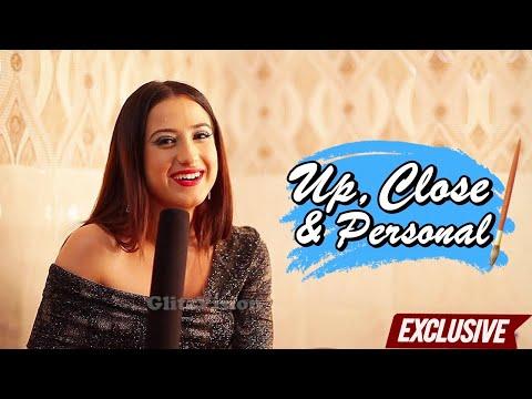 Up, Close & Personal with Alisha Panwar | Exclusive | Ishq Mein Marjawan