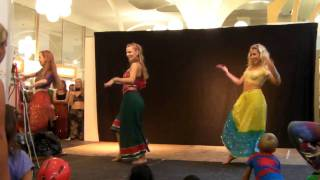 "Best ""Desi girl Dostana"" by swedish girls (koregrafi Pooja shetty Singh) Bollywood ShowGirls Malmö"