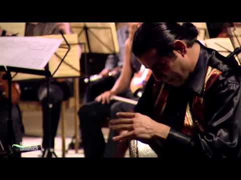 Aynur & Morgenland Chamber Orchestra