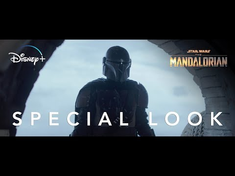 The Mandalorian | Special Look | Disney+