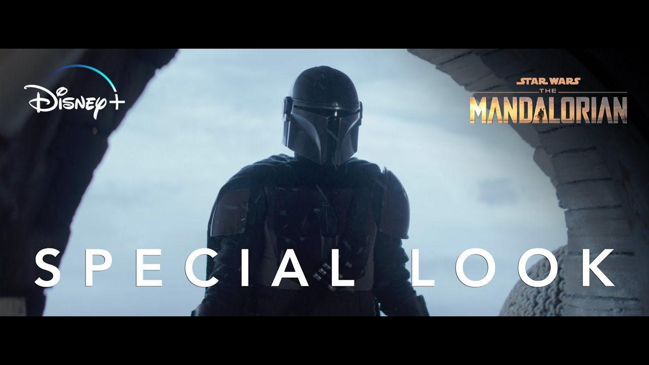TV Review: 'The Mandalorian' on Disney Plus