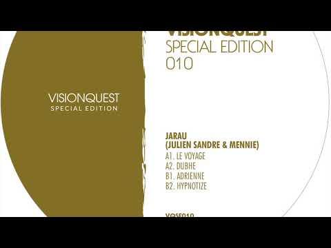VQSE010 Jarau - Hypnotize