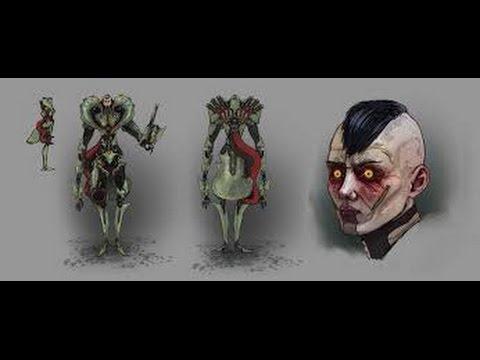 Twilight matriarch or tormentor