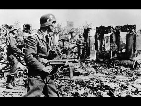 World War II: Its Causes, Stages and Aftermath - YouTube