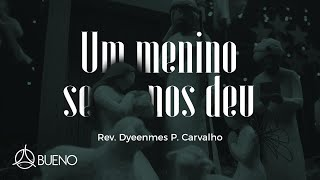 Transmissão ao vivo de Presbiteriana do Bueno