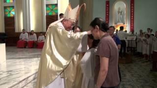 2015年6月13日 聖安多尼瞻禮感恩祭及堂慶(全部)