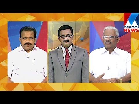 Stand of government and devaswom in sabarimala issue  |  Ingane Mathiyo  | Manorama News