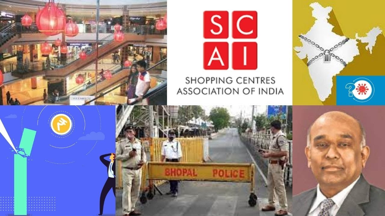 Mall owners lose around ₹3,000 cr in 8 weeks due to lockdowns