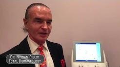 Patient Treatment: Dr. Pilest Reports Tremendous Improvement With Z Wave After CoolSculpting