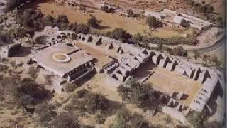 World no.1 university takshshila