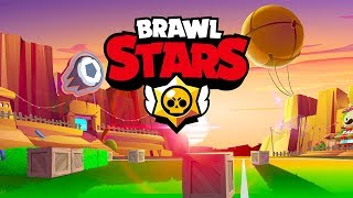 Brawl Stars: Brawl Ball Livestream!