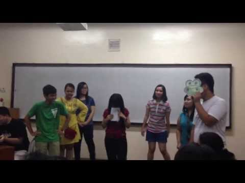 Comm III Group Presentation: PIRACY