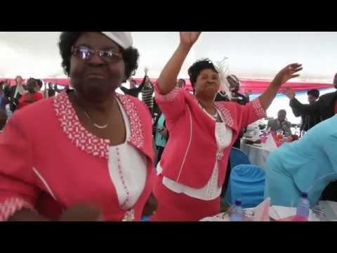 Masibuyele kuJehova- Ungenzela okuhle