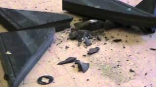 Quarried Stone vs Asbestos Lab Top Demolition.MOD