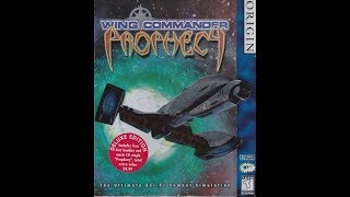 Wing Commander Prophecy Deluxe Edition Unboxing (PC) ENGLISH