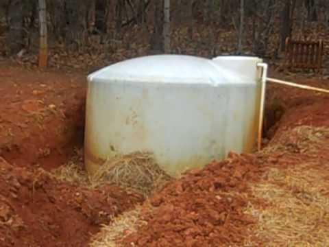 Solar Water Pumping #2