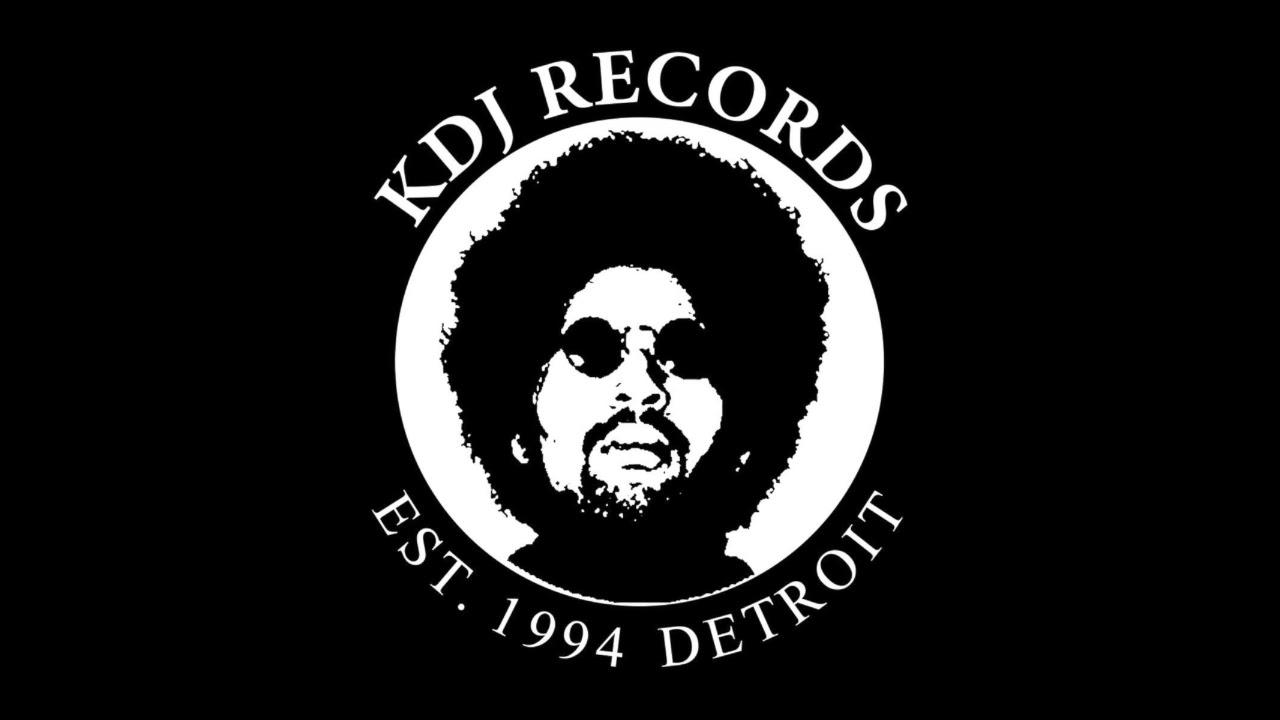 SINNER (W-PACK) [KDJ48] - MOODYMANN - KDJ (US) - STRADA RECORDS