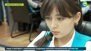Узбекистан готовится к президентским выборам
