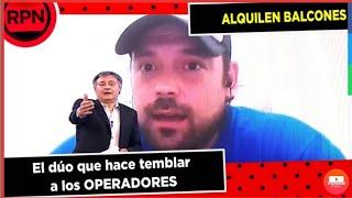 Graña entrevistó a Eze Guazzora y firmaron un compromiso!!