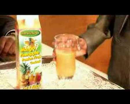 Jus de fruits dafani spot publicitaire youtube - Appareil jus de fruit ...