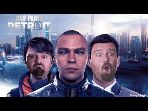 DSP Tries It - SEATTLE: BECOME PIGROACH