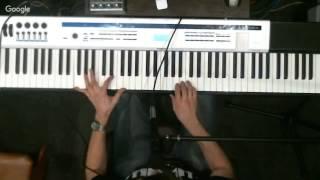 Импровизировать может каждый. Стрим от онлайн-школы фортепиано muzvideo2.ru