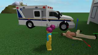 MY DAD DIED IN ROBLOX! NOT CLICKBAIT! OMG! FML ROBLOX LETSPLAY #132