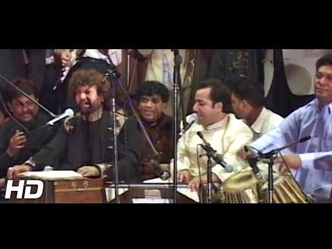 SILI SILI AUNDI EH HAWA - HANS RAJ HANS & RAHAT FATEH ALI KHAN - OFFICIAL VIDEO