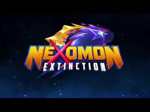 Nexomon: Extinction - Announcement