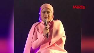 Alyah Menangis Luah Kisah Dalam Meluruh, Tapi Bukan Pasal Tok Ram - #MHnews