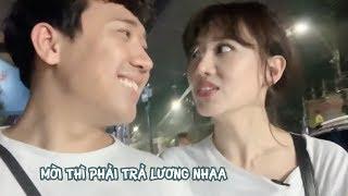 """Trấn Thành - Hari Won và câu chuyện """"Quỵt Lương"""" muôn thuở"""