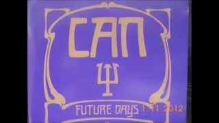 can, future days