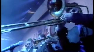 UB40 on Top Of The Pops, August 29, 1997 Tell Me Is It True, taken ...