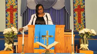 """Minister Sherry Stroud Sermon - """"Ignite Power In Your Prayer"""""""