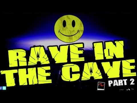 COZZIE WATT@RAVE IN THE CAVE 2!!! FULL SET!!!
