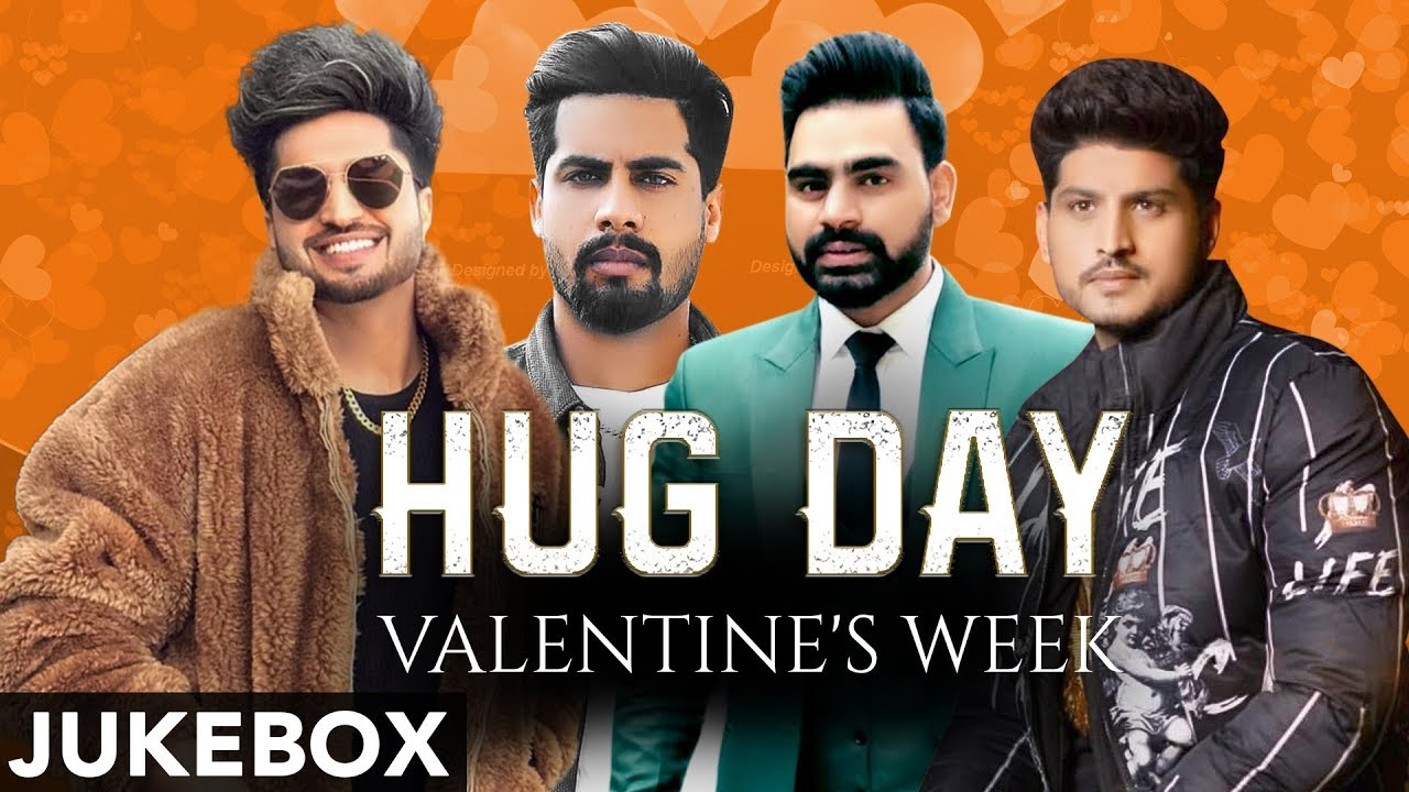 Happy Hug Day (Video Jukebox) | Valentine's Week | Latest Punjabi Songs 2020 | Speed Records